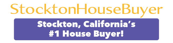 We Buy Houses in Stockton